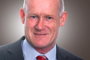 James MacQueen, partner in the Auckland firm of BDO.