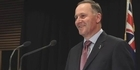 Watch: John Key on Colin Craig
