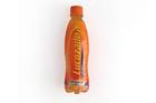 Lucozade Orange Energy Boost - $2.79 for 380ml. Photo / Wendyl Nissen