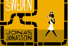 Cover of The Girl Who Saved The King Of Sweden by Jonas Jonasson.