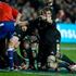 All Blacks captain Richie McCaw. Photo / New Zealand Herald / Brett Phibbs