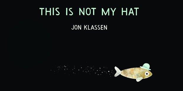 Jon Klassen won the Cilip Kate Greenaway Medal.