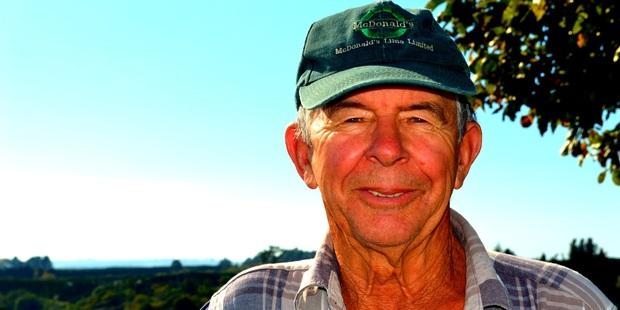 Geoff Mutton