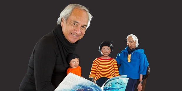 Witi Ihimaera supported the adaption of  Whale Rider .