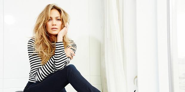 Singer Jennifer Lopez. Photo / AP