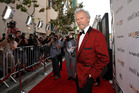 Director Clint Eastwood. Photo / AP