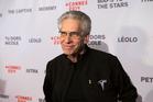 Director David Cronenberg. Photo / AP