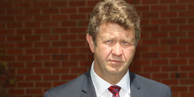 Labour leader David Cunliffe