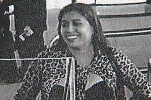 Sorlinda Aristizabal-Vega died in Auckland Hospital in September 2011 after some of the 20 packages of cocaine she had ingested split and leaked into her body. Photo / supplied