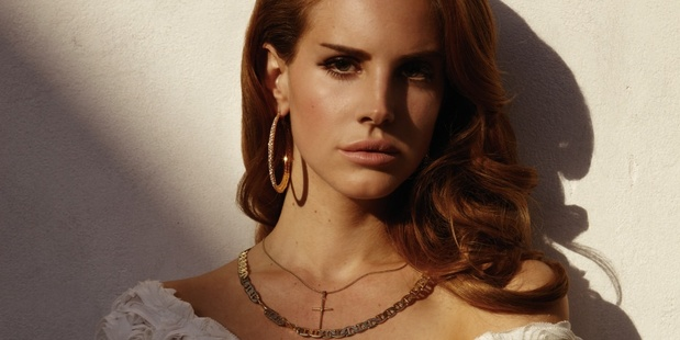 Lana Del Ray's new album Ultrviolence is worth a listen.