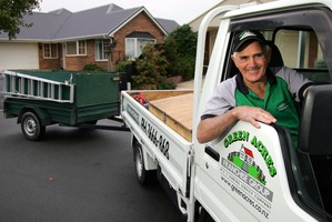 Green Acres says it was successful in obtaining an an injunction against former franchisees which prevents them from providing lawn mowing services to its customers. Photo / Simon Baker