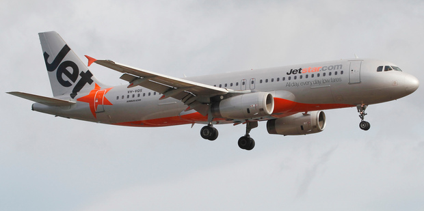 Jetstar's standard turnaround time for returning lost luggage to their owners is 7 days. Photo / NZ Herald