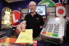 Playing traditional Lotto is the best option, says a statistician. Photo / APN