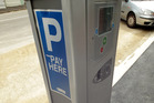 Tauranga would get a boost if the expensive parking fees were adjusted.
