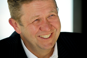 Labour leader David Cunliffe. Photo / File