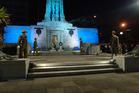 Cenotaph Square. Photo / File