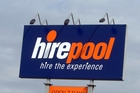 The Hirepool issue aims to raise $175.3 million to $261.8 million.