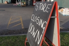 Bunnings is closing its Napier branch, with the loss of 23 jobs. Photo/Duncan Brown
