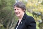 Helen Clark, No 3 in the UN leadership. Photo / AP