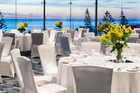 Sea views abound at the Rendezvous Grand Hotel in Perth. Photo / dmaxphotography.com.au