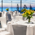 The hotel's Mentelle Room can be hired for weddings and events. Photo / dmaxphotography.com.au