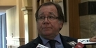 Watch: Sex case: McCully says sorry to Key