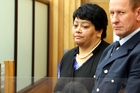 GOOD SPIRITS: Nathan Kane said Toni Giddens (pictured) was ready to accept her punishment and move on. Photo/File