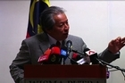 Malaysia said Tuesday a junior military official at its diplomatic mission in New Zealand returned home in disgrace using diplomatic immunity last month after being charged with sexual assault.