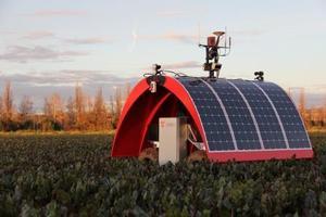 The Ladybird farming robot.