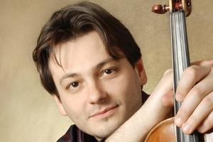 Maxim Rysanov has a playful way with Tchaikovsky.
