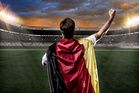 Andre Schurrle says that Germany expect to win the World Cup. Photo / Thinkstock