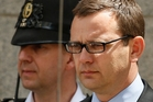 Former NOTW editor Andy Coulson is among those found guilty of hacking as the net of allegations widens. Photo / AP