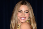 Sofia Vergara, who had her son when she was a teen, was 32nd in Forbes'