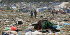 View: Glastonbury: The aftermath