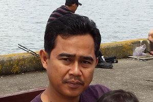 Muhammed Rizalman Bin Ismail.