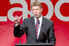 The risk for Cunliffe is that his full life story does not match Key's in impact. Photo / NZ Herald