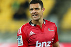 Crusaders coach Todd Blackadder has an obvious way he can lift his side at the business end of the Super 15 season. Put Dan Carter back in the No. 10 jersey. Photo / Getty Images.