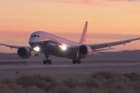 See this Boeing supplied video of how the company tests its new 787-9.