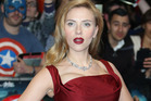 Scarlett Johansson swears by manuka honey. Photo / AP