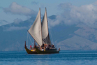Get out on the water this Matariki with one of Voyager NZ Maritime Museum's waka trips.