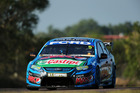 Mark Winterbottom has been Mr Consistency this season. Pictures / Getty Images