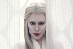 Action sci-fi series Defiance will feature on The Zone.