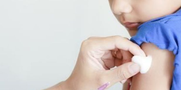 Make sure you and your family has had their measles vaccination.