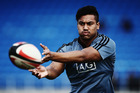 Julian Savea of the All Blacks. Photo / Getty Images