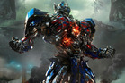 Transformers: Age of Extinction (M), 165mins