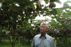 Kiwifruit Growers president Neil Trebilco says it is disappointing that 18 contractors have contravened labour laws.