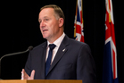 Prime Minister John Key would not say what action could be taken if the investigation did not hold the diplomat to account.