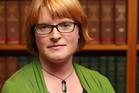 Greens MP Holly Walker. File photo / Hagen Hopkins