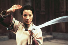 Malaysian star Michelle Yeoh returns for the new Crouching Tiger Hidden Dragon, being filmed in New Zealand.