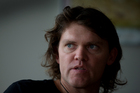 Lou Vincent. Photo / Brett Phibbs